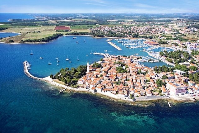 Commercial Property, 20 m2, For Sale, Novigrad