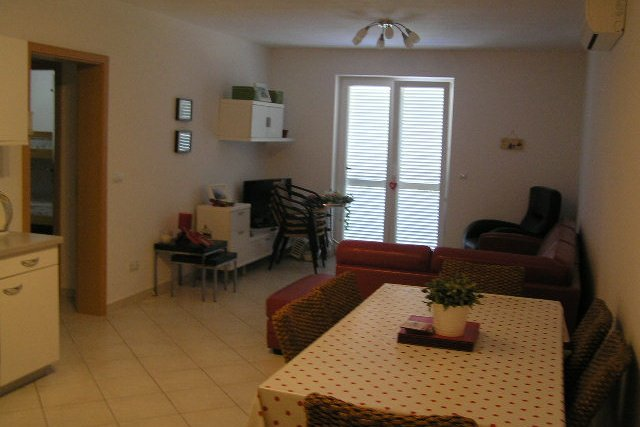 Apartment, 72 m2, For Sale, Novigrad