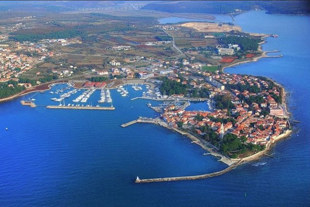 Land, 804 m2, For Sale, Novigrad